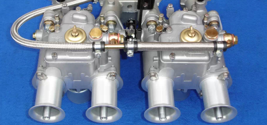 Weber Carb Reconditioning Services | Weber Carbs UK